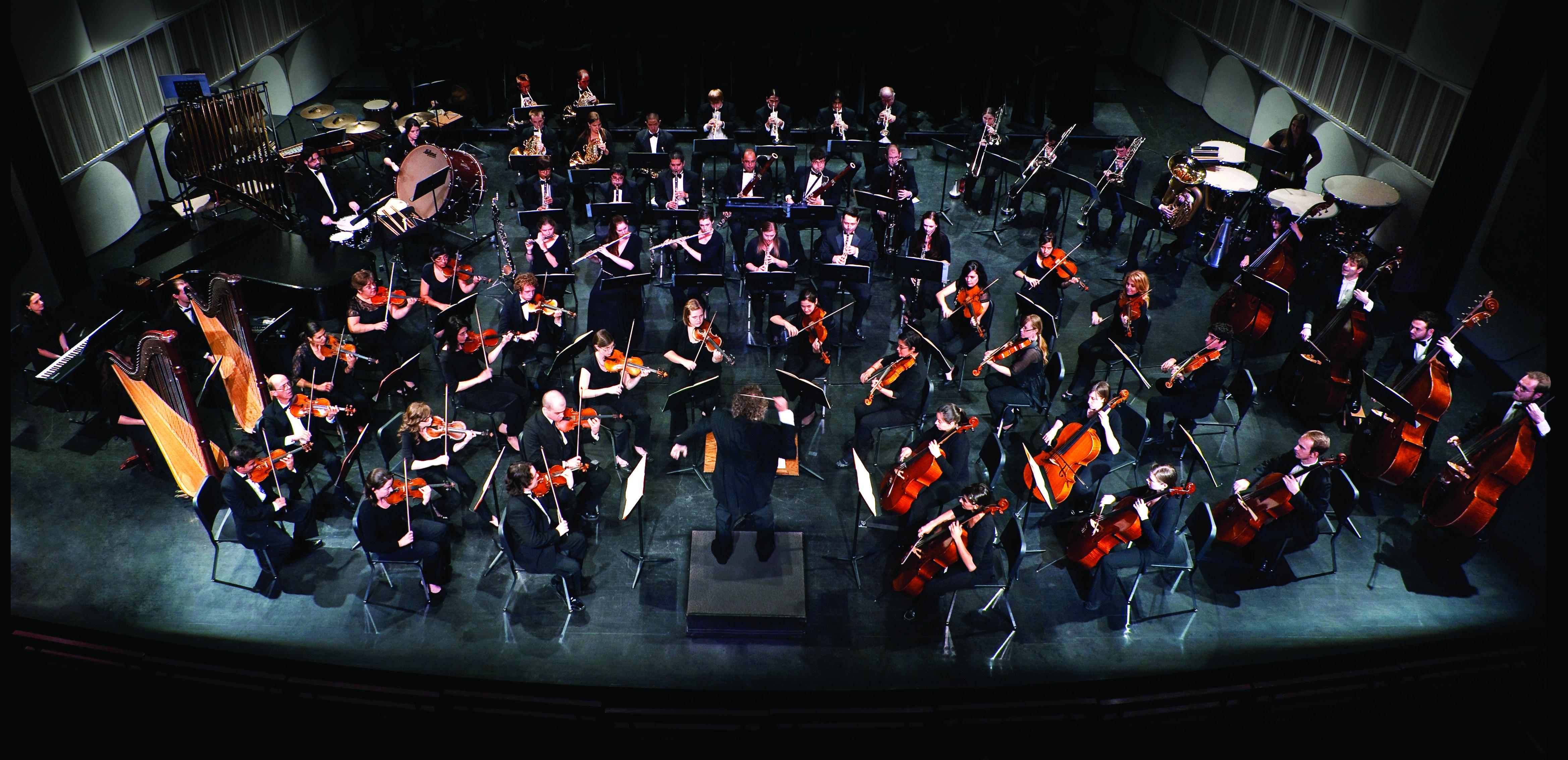 an analysis of binghamton symphony orchestra Graduates of lawrence university  economics, statistics, nonprofits, banking, analysis, financial analysis  indianapolis symphony orchestra performing.